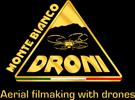 Monte Bianco Droni Logo